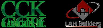 CCK & Associates Inc. Logo